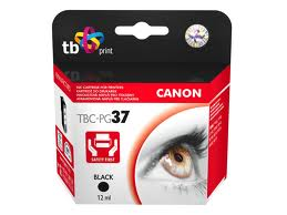Canon PG37 black (11ml.) iP1800/iP1900/iP2500/iP2600