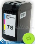 Tusz HP No 78 920/980/1180c (45ml)color