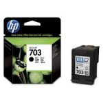 Tusz HP No 703 DJ D730/K109 Photosmart K510 (14ml)Black