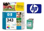 HP DJ 6540 No 343 (7ml.) color